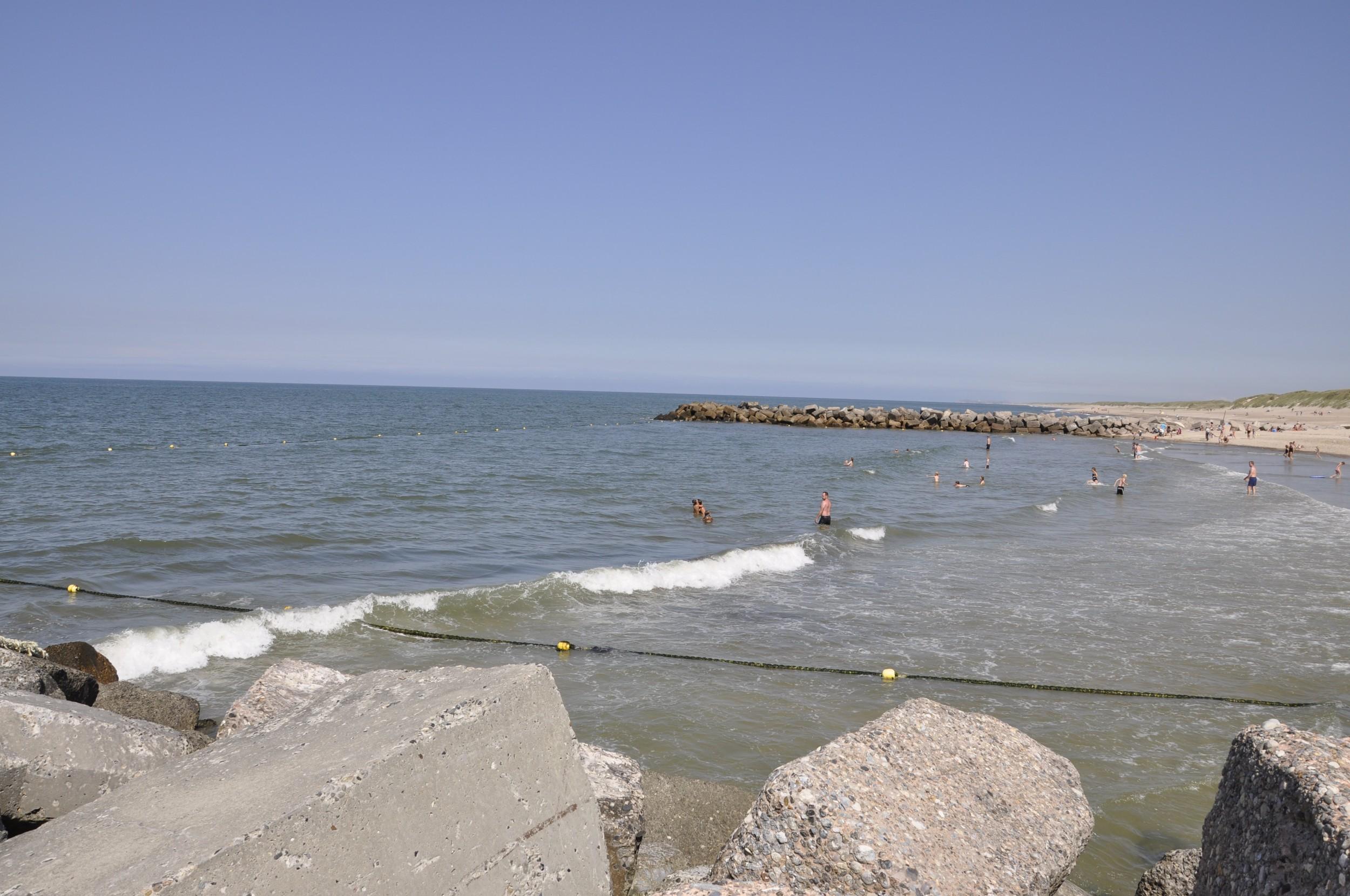 Sikker strand