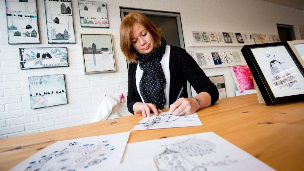 Tina Damgaard Design