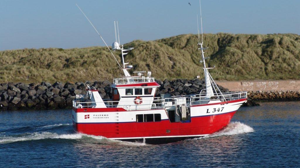 Fjand Fiskeriforening
